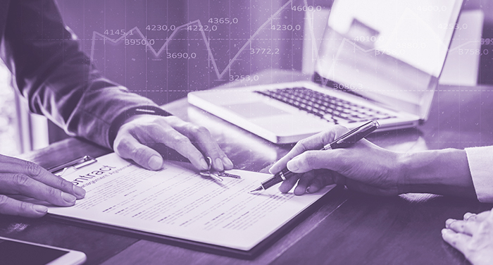 Diferencia seguro crédito caución