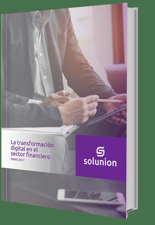 Transformación digital sector financiero