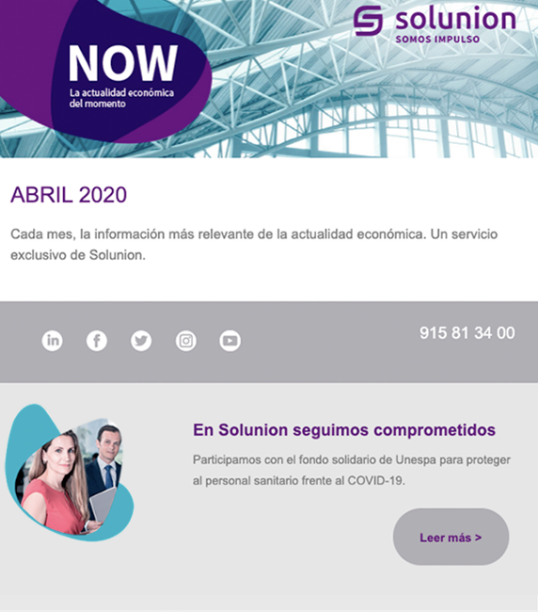 NOW Abril 2019