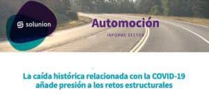 Informe automoción EH 2021