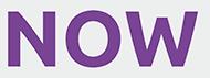 Logo NOW antiguo
