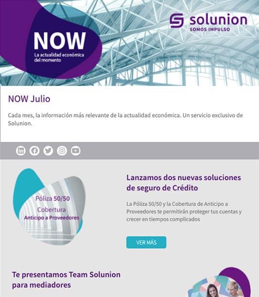 Now Julio 2020 Solunion