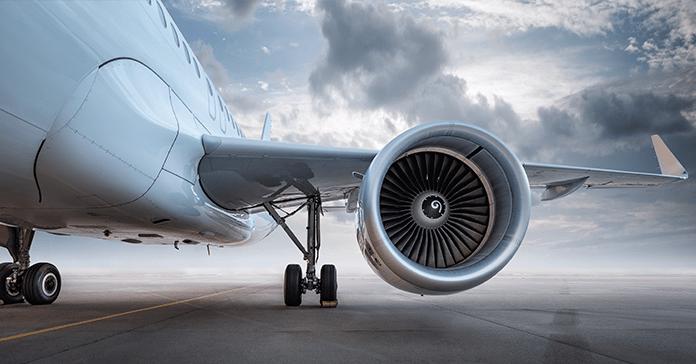 sector de aviación