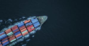 Caída de las exportaciones