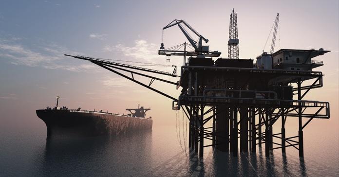 sector petroleo