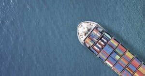 Fuerte subida de los fletes internacionales: consecuencias y medidas
