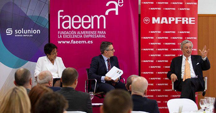 Dialogo desarrollo Almeria