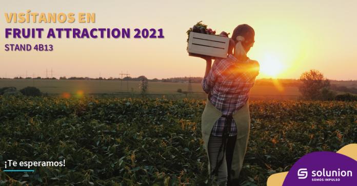 Invitación Solunion_Fruit Attraction2
