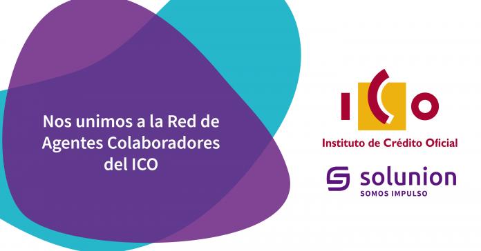 Nos unimos a la red de Colaboradores del ICO