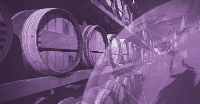 Las exportaciones del sector vino