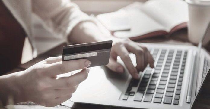 ventas de comercio online